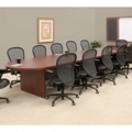 Oval Conference Table - 16'W, 45017