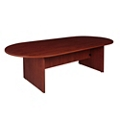 "Solutions Racetrack Conference Table - 96""W, 45033"