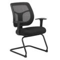 Apollo Mesh Guest Chair, 50774
