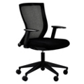 Mesh Back Task Chair, 56587