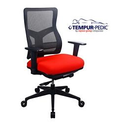 Tempur Pedic By Raynor Group Companies Fabric Task Chair 57112