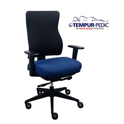 Tempur-Pedic® by raynor group companies Fabric Task Chair, 57113