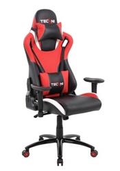 Multi-Tone Fabric Ergonomic Gaming Chair, 57504