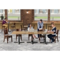 Rustico Large Breakroom Set, 44389