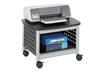 Mobile Under Desk Printer Stand, 42096