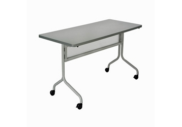 "Impromptu Rectangular Training Table - 48"" x 24"", 41832"