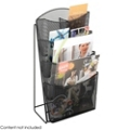 Four Pocket Magazine Rack, 36135