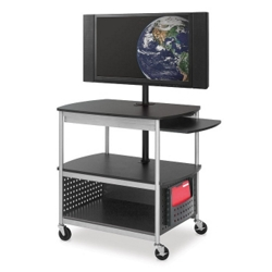 Mobile Multimedia Cart, 43151