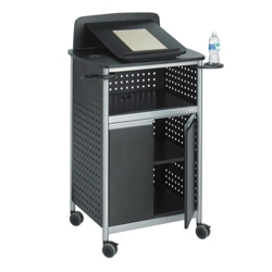 Multi-Purpose Mobile Lectern, 43294