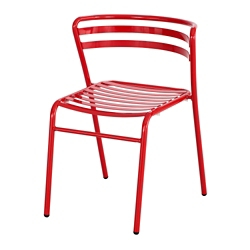 Steel Stack Chair, 51051