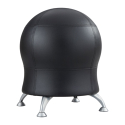 Vinyl Ball Chair, 57019
