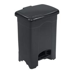 Step On Trash Can - 4 Gallon Capacity, 85261
