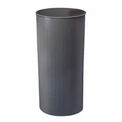 Round Trash Can - 80 Quart Capacity, 85267