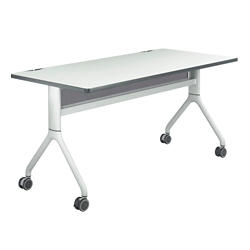 "Rumba Rectangle Nesting Table - 60"" x 30"", 41823"