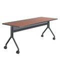 "Rumba Rectangle Nesting Table - 72"" x 30"", 41820"