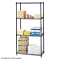 "36"" x 18"" Commercial Wire Shelving Unit, 36367"