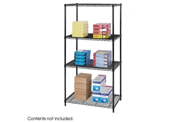 "36"" x 24"" Starter Shelving Unit, 36364"