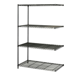 "48"" x 24"" Add On Shelving Unit, 36369"
