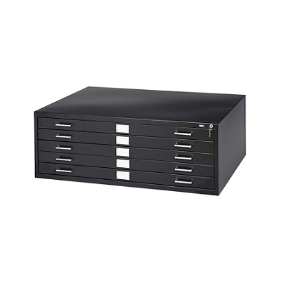 5 Drawer Flat File Organizer, 37122