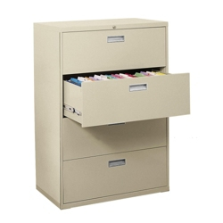 Metal Filing Cabinets Steel Office Files National Business - 4 drawer steel filing cabinet