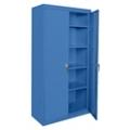 """5 Shelf Steel Storage Cabinet - 36""""W x 72""""H, 36220"""