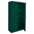 """5 Shelf Steel Storage Cabinet - 46""""W x 78""""H, 36222"""
