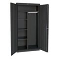 "Steel Combination Storage Cabinet - 36""W x 72""H, 36223"