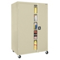 "Mobile Storage Cabinet - 36""W x 24""D, 36559"
