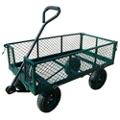 """Crate Wagon - 34"""" x 18"""", 82215"""