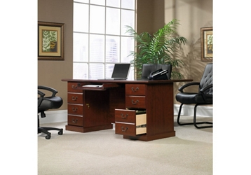 Traditional Executive Desk, 109843