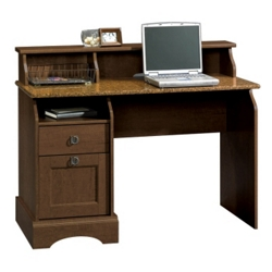 Single Pedestal Desk, 13373