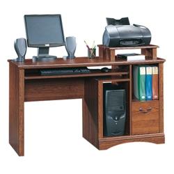 Computer Desk with Printer Shelf, 13426