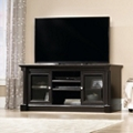 "Entertainment Credenza with Glass Doors - 60""W x 19""D, 14028"
