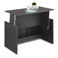"Adjustable Height Desk - 48""W, 14534"