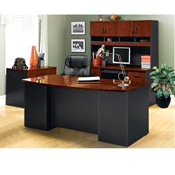 complete executive office set 14770