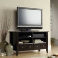 Flat Panel TV Stand with Drawers, 31880
