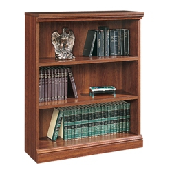Three Shelf Bookcase, 32913