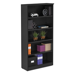 Five Shelf Bookcase , 32945