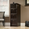 """19""""W Four Drawer Lateral File, 34947"""