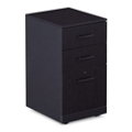 "Locking Three Drawer Mobile Vertical File - 15.55""W, 34963"