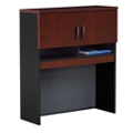 Hutch for Lateral File with Soft-Close Doors, 36975