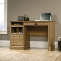 "Compact Single Pedestal Desk - 47""W, 14891"