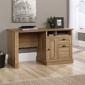 "Single Pedestal Desk - 54""W, 14890"