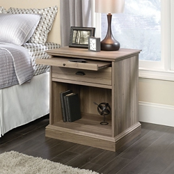 Single Drawer End Table, 46819