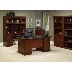 Home Office Furniture Sets Complete Executive Desk Set