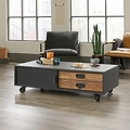 """Mobile Coffee Table - 46""""W x 22""""D, 220196"""