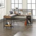 """Spacious L-Shaped Desk - 61""""W x 58""""D, 220209"""