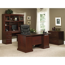 Complete Executive Desk Set, 13573