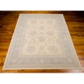 "kathy ireland by Nourison Oversized Border Area Rug 9'6""W x 13'D, 82243"