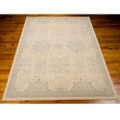 "kathy ireland by Nourison Patterned Area Rug 5'6""W x 7'5""D, 82240"